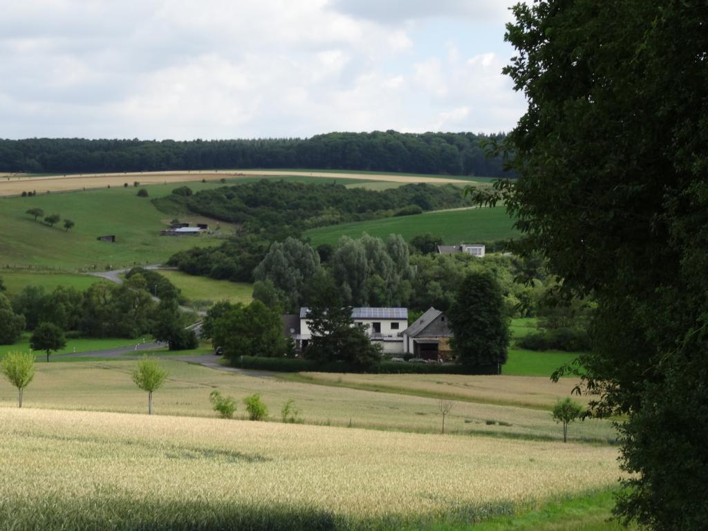 Niederselters-Dauborn-Kirberg, 4 Juli 2017