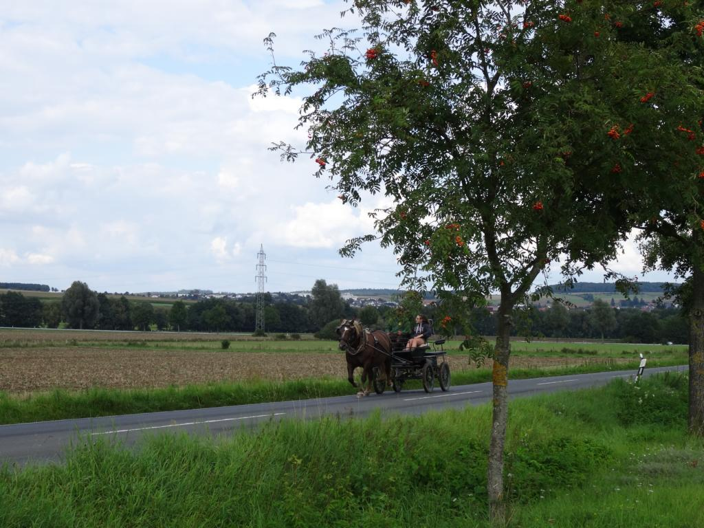 Wehrheim – Römerkastell Saalburg, 3 September 2017