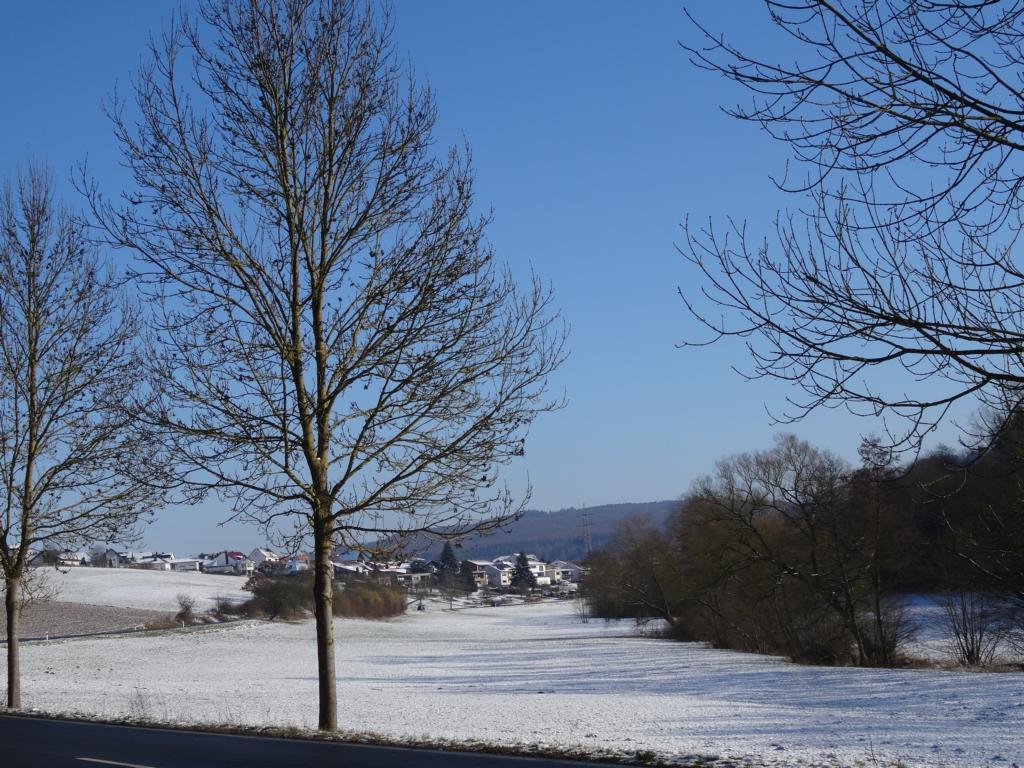 Niederselters – Eisenbach, Tannenhof, 5 Februar 2018