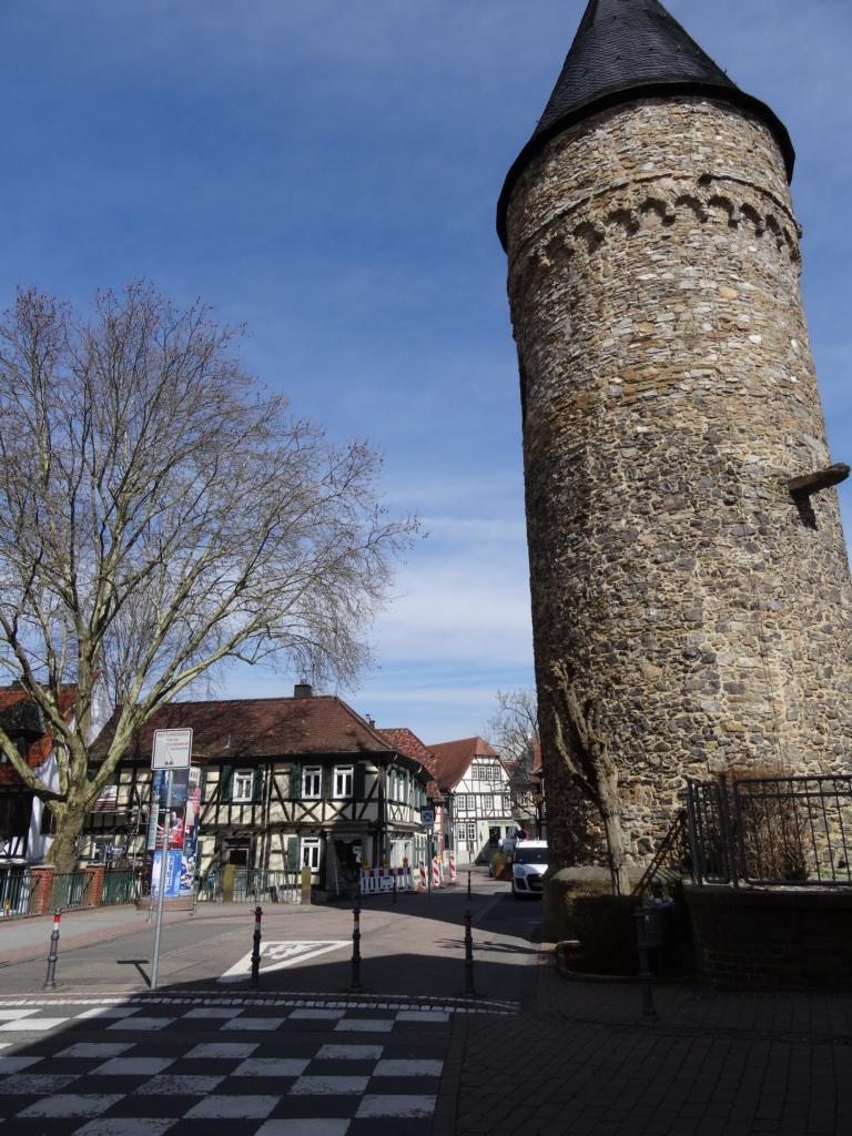 Hohemark – Schloss Homburg v. d. Höhe, 30 März 2018