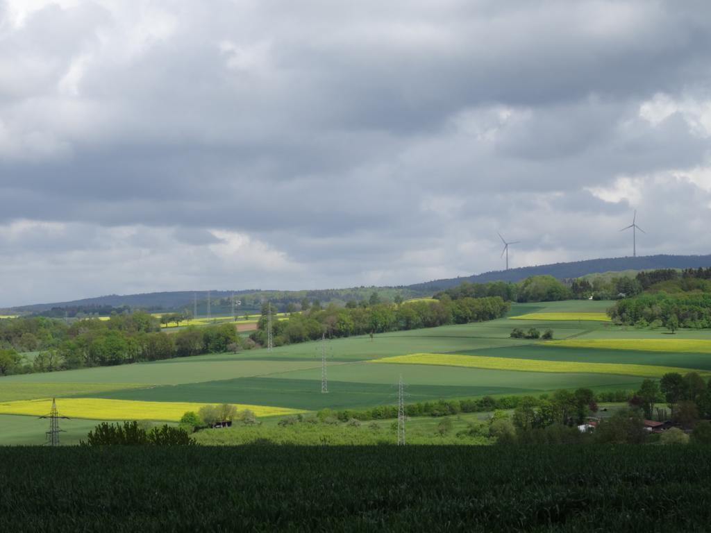 Wetter Walsdorf