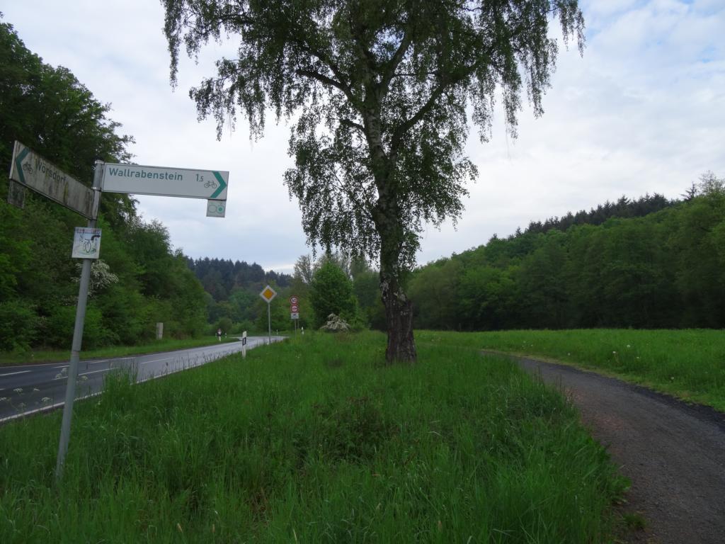 Wetter In Wallrabenstein